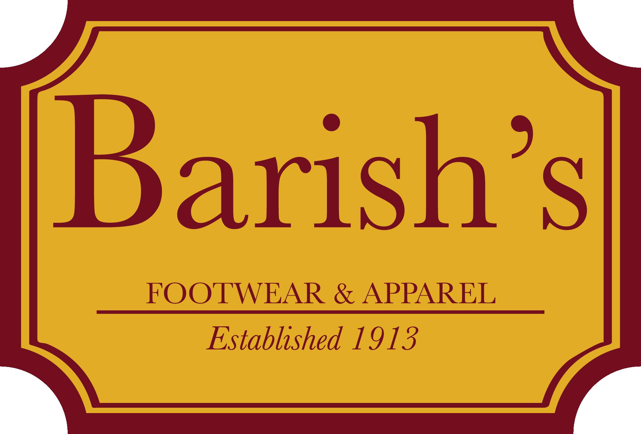 Barishs
